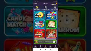 My today earning winzo gold apk