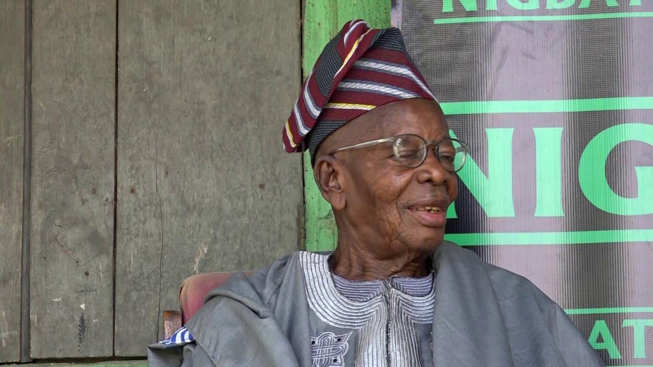 Download Ifioroweoro Pelu Ologbe Alhaji Adewole Alao (Oga Onilu fun Egbe Ayinla Omowura) - Teaser