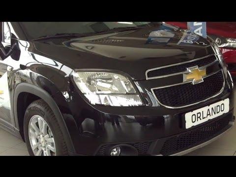 Chevrolet Orlando Ltz 20 Exterior And Interior In Full 3d Hd Youtube