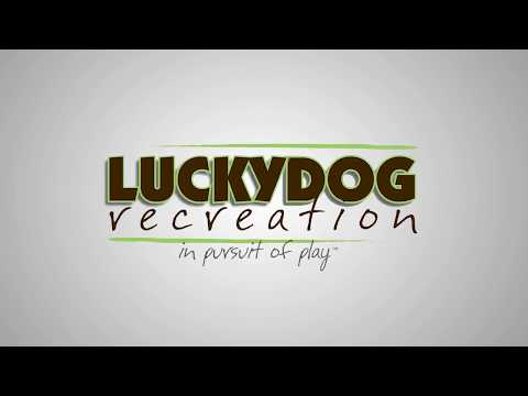 National Recreation and Parks Show  - LuckyDog Recreation
