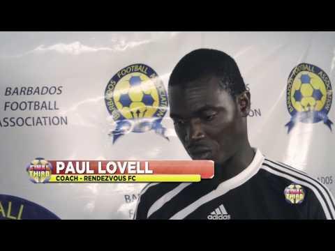 Final Third - Episode 2 (highlights) Digicel Premier League 2nd round