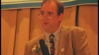 Bob Collett St. Louis Amateur Hockey Hall of Fame 2009