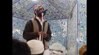 Sarkar Sy milny (by Tahir Mehmood Alvi)