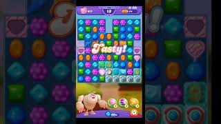 Candy Crush Friends Saga Level 379 NO BOOSTERS - A S GAMING