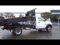 2017 Ram 5500 Chassis Cab Costa Mesa, Huntington Beach, Irvine, San Clemente, Anaheim, CA RM71424