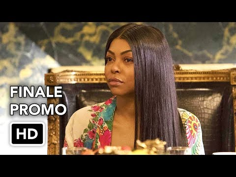 "Empire 4x18 Promo ""The Empire Unpossess'd"" (HD) Season Finale"