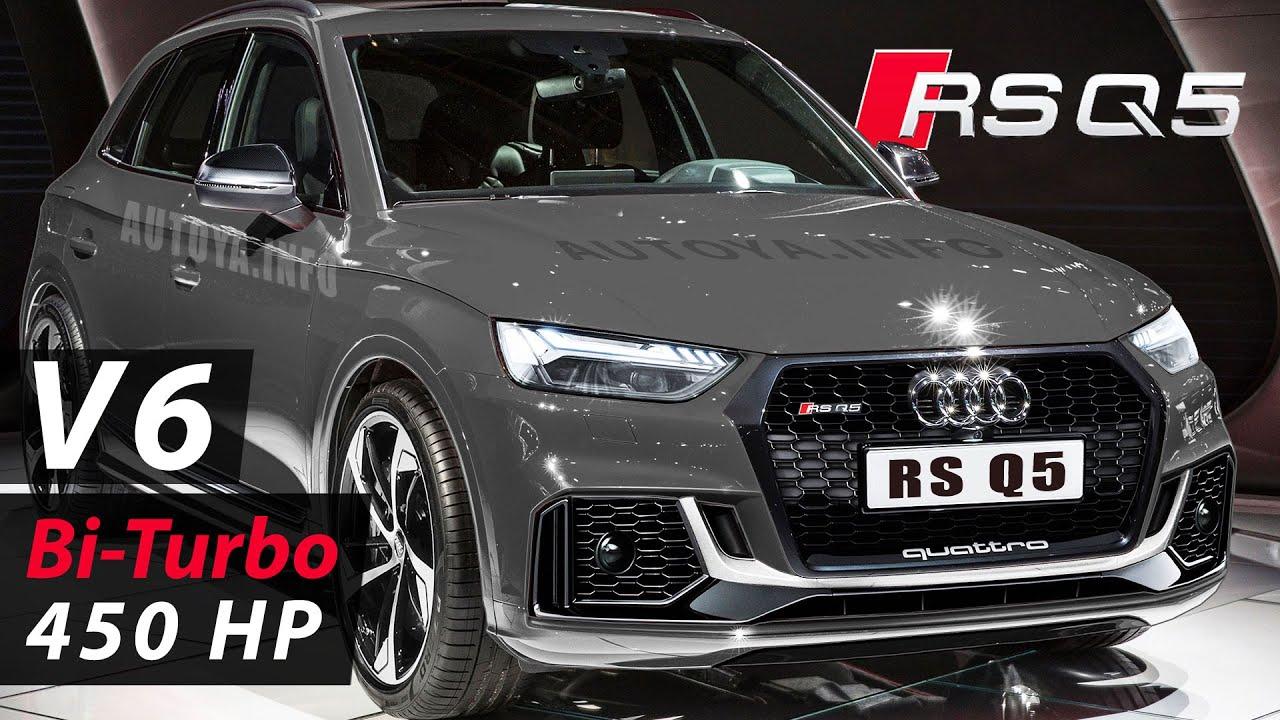 Kelebihan Kekurangan Audi Rs Q5 Spesifikasi