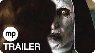 THE CONJURING 2 Trailer 2 German Deutsch (2016)