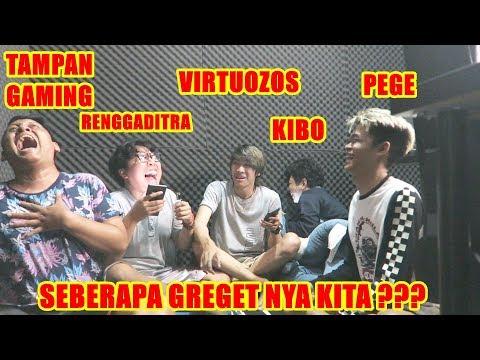 Alasan Karir Gua Turun X  Tampan Gaming, Virtuozos, Kibo Dan Renggaditra