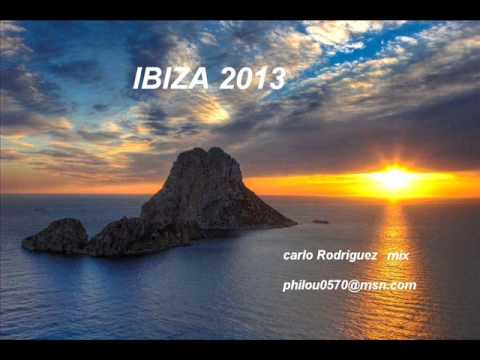 ibiza trance progressive 2013 by Carlo Rodriguez part 1