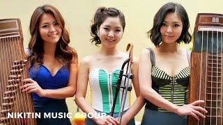 Infinity Of Sound - Million Roses  (Миллион алых роз) Live Version