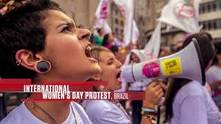 How Equality Happens: The Power of Women's Movements