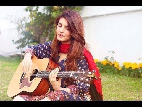 Mere Rashke Qamar By Momina Mustehsan New Song