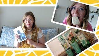 Summer Treasures | 2019 [Fragrances, Books, Snacks, TV Shows]