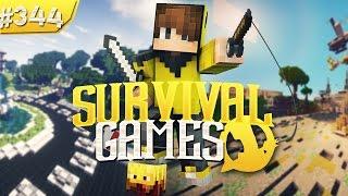 LEGEND PACK %100 BİTTİ ! (Minecraft : Survival Games #344)