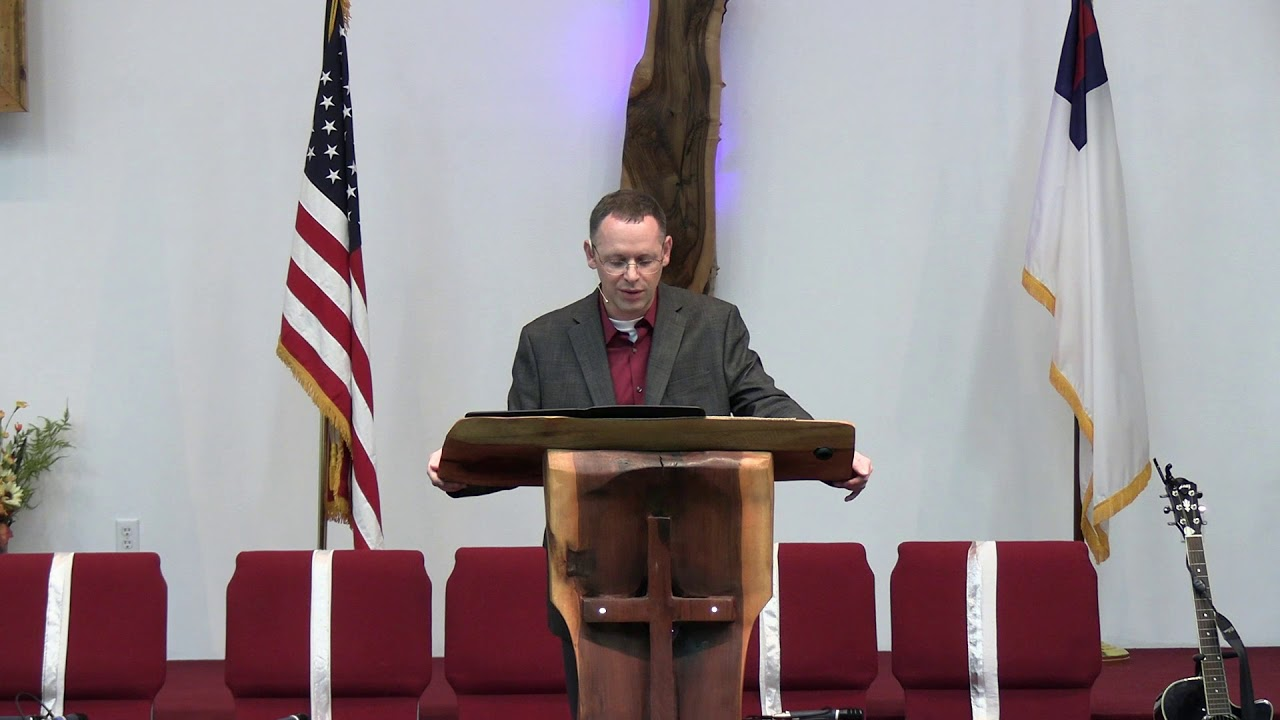 The Gospel According to the Scriptures - Part 4