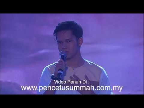 PencetusUmmah2016 - Amir AF - Satu