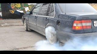 Volvo 960 за 50 тысяч рублей, что в нем есть?