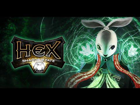 Hex Online