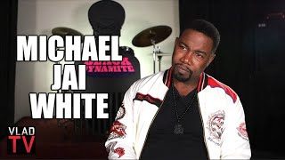 Michael Jai White Used to be Oprah's Bodyguard, Doesn't Think She's Tearing Down Black Men (Part 22)
