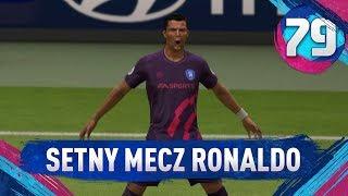 Setny mecz RONALDO! - FIFA 19 Ultimate Team [#79]