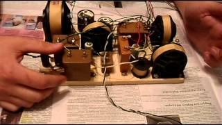 Колонка S-90 доработка фильтра !!!(Доработка фильтра НЧ - Колонок S90 с помощью изменения сечения проводов в катушке и выводов !!!, 2013-12-29T10:03:05.000Z)