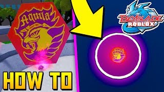 How to Unlock Your BIT-BEAST / CUSTOM FACE-BOLT Guide! (Roblox Beyblade: Rebirth)
