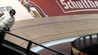 100th Berlin Six Day Race 2011