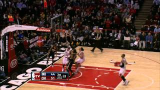 Derrick Rose`s Top 10 Plays