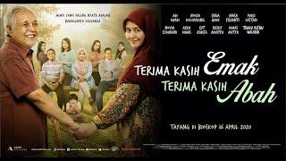 Download Lagu Official Trailer TERIMA KASIH EMAK TERIMA KASIH ABAH mp3