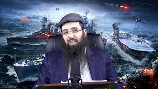 הרב יעקב בן חנן - מה זה מלחמת גוג ומגוג האמיתית?