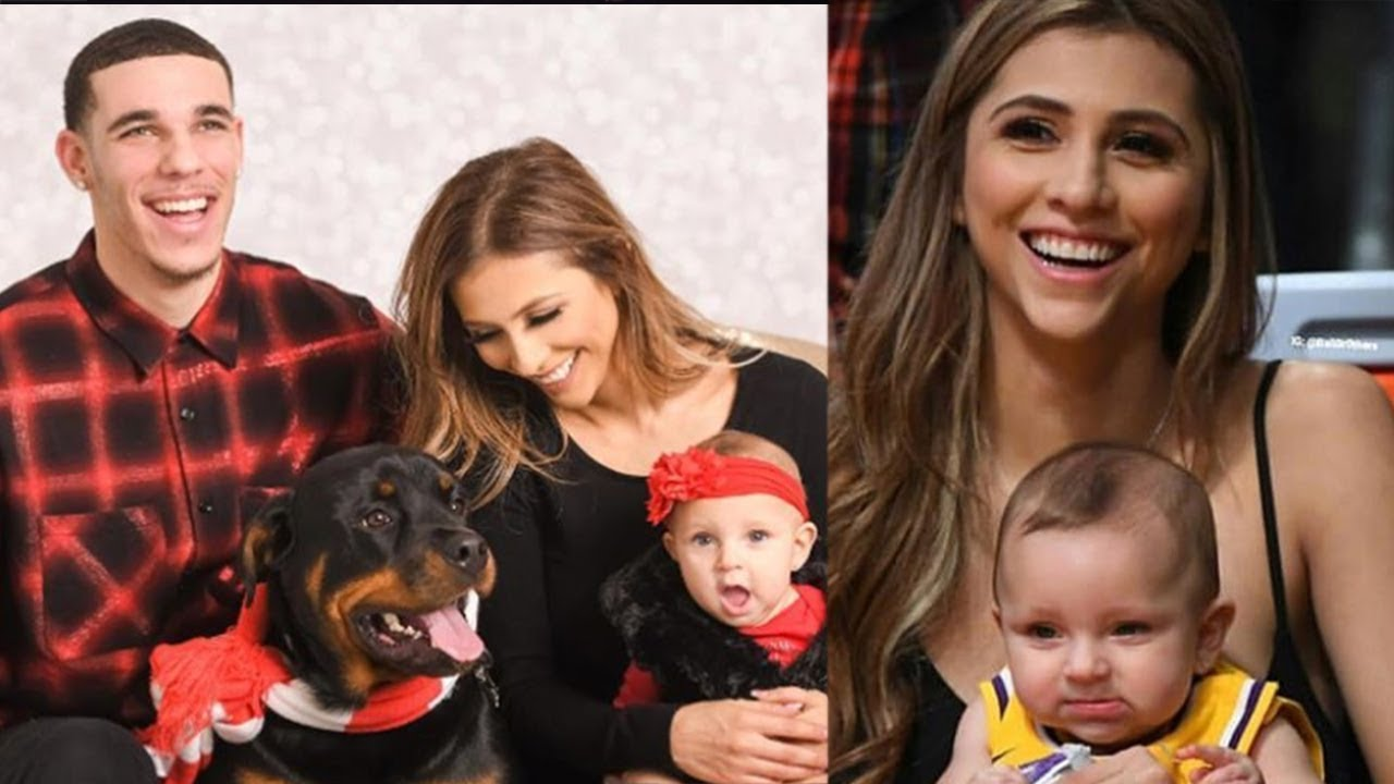 denise-garcia-thirsty-to-fix-relationship-with-lonzo-ball-shows-up-courtside-with-baby-zoe