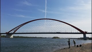 Осенняя рыбалка на Оби! Рыбалка в Новосибирске 2019