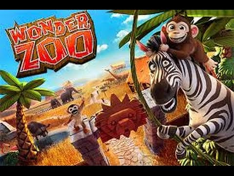 #4 Download Do Wonder Zoo (Android)