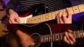 Hourglass - Catfish & the Bottlemen - Guitar Cover