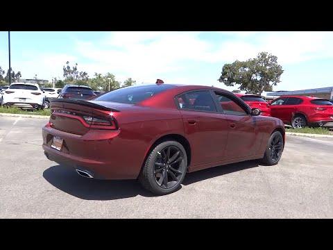 2018 Dodge Charger Costa Mesa, Huntington Beach, Irvine, San Clemente, Anaheim, CA CH82369