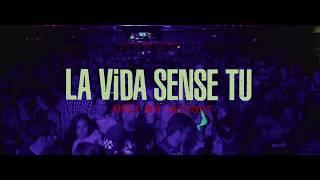 XAVI SARRIÀ - La vida sense tu (videoclip en directe) a l'Apolo de Barcelona