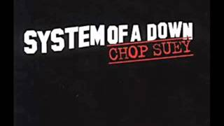 System Of A Down - Chop Suey! Backing Vocals