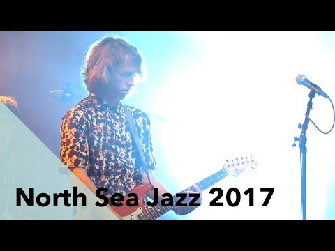 KOFFIE LIVE OP NORTH SEA JAZZ 2017 | NPO Soul en Jazz