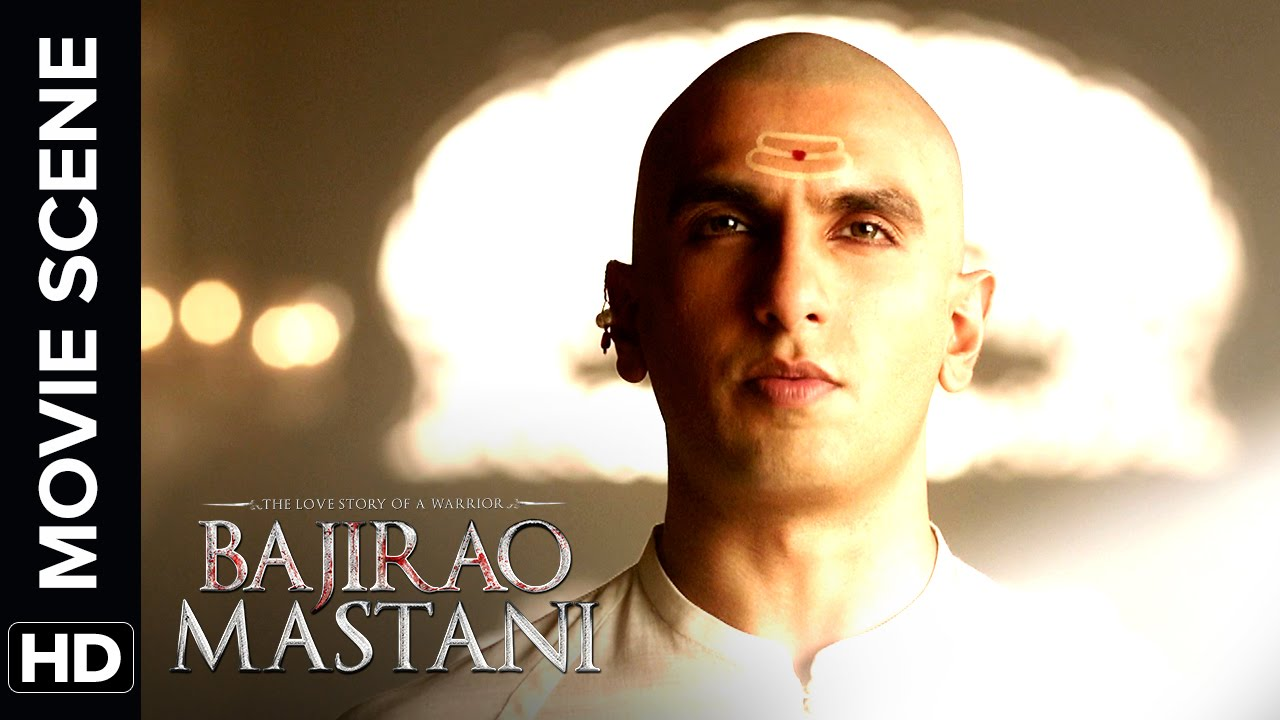 Ranveer Has To Prove Himself To Become Peshwa | Bajirao Mastani | Movie Scene