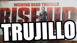 THE WALKING DEAD EN TRUJILLO - WEEKEND DEAD (PERÚ)
