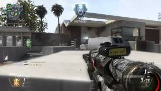 The Hillatoppa - Black Ops II Game Clip