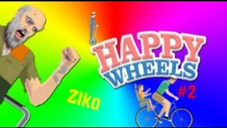 [Ziko] Ha ! Putin de merde RIP ! |  HappyWeels #2