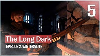 Это мое ружье ● The Long Dark: Wintermute Episode 2 #5