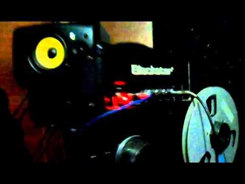 Blackstar HT 1 Head direct Out Metal