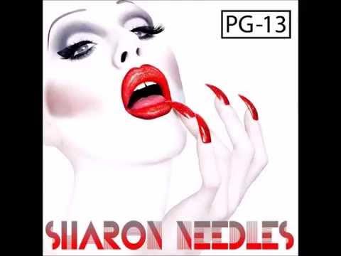 Sharon Needles - PG-13 (Full album)
