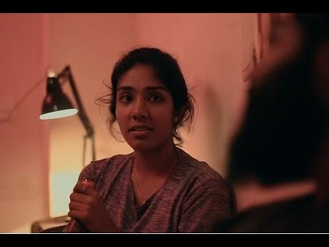 Hot Couple Love Story Malayalam Short Film
