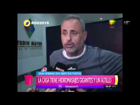 Jorge Rial confirmó que hay audios prohibidos de un participante de GH2016