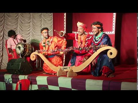 IPTA Nattarangu | Villadichan Pattu | Chempakapoo Meniyanu | നാടന്പാട്ട് - 03