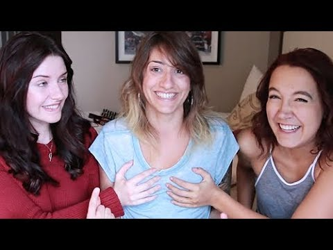 The 7 Types Of People You Date As A Bisexual from YouTube · Duration:  3 minutes 29 seconds